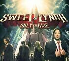 SWEET & LYNCH - ONLY TO RISE - CD - NEW