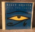 BILLY SQUIER Tell The Truth Promo Sample Japan CD Disc Mint TOCP-7790