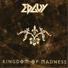 Edguy-Kingdom of Madness (UK IMPORT) CD NEW