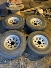 Wheels Toyota Isuzu Other