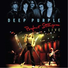 Deep Purple-Perfect Strangers Live (UK IMPORT) CD with DVD NEW