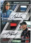 2017 Panini Absolute Racing NASCAR Cards 29