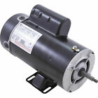 AO Smith BN 63 48 Frame Thru Bolt 4HP 230V 2 Speed Pool and Spa Pump Motor