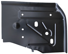 Lh 1997 2006 Jeep Wrangler Tj Rear Floor Pan