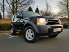 2005 55 LAND ROVER DISCOVERY 3 27 DIESEL 6 SPEED MANUAL 7 SEATER