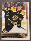2018-19 Upper Deck Young Guns Rookie Checklist and Gallery 107