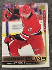 2018-19 Upper Deck Young Guns Rookie Checklist and Gallery 109