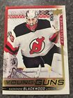 2018-19 Upper Deck Young Guns Rookie Checklist and Gallery 112
