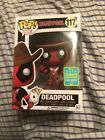 Ultimate Funko Pop Deadpool Figures Checklist and Gallery 87