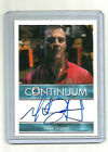 2014 Rittenhouse Continuum Seasons 1 and 2 Autographs Guide 25