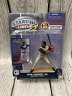 MLB Cincinnati Reds Ken Griffey Jr. Hasbro Starting Lineup 2 - NEW IN PACKAGE!!!