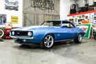 1969 Chevrolet Camaro 6.0L LS SWAP 1969 Chevrolet Camaro 6.0L LS Swap MUST SEE!! Nearly 500hp