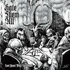 Hate Them All  Last Feast With The Beast CD 2015 Black Metal