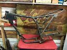 BSA B44 441 Frame and Swingarm  Kick stand  Shooting Star
