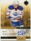 What's Hot in 2011-12 Upper Deck Ultimate Collection Hockey? 13
