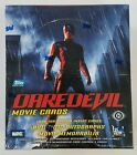 2003 Topps Daredevil Movie Factory Sealed 36 Pack Hobby Box (D)
