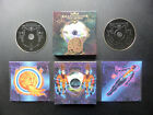 MASTODON Crack the Skye CD & DVD Tunnel Edition Box Set VG+/M- VERY RARE!