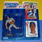 1993 KEVIN BROWN sole Texas Rangers - FREE s/h - Rookie Starting Lineup Kenner