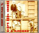 HONEST JOHN PLAIN & AMIGOS - CD - NEW - (2003)