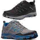 NEW Columbia Mens Wayfinder Outdry Waterproof Lace Up Hiking Shoes Sneakers