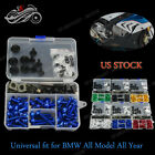 Universal Motorcycle Complete Fairing Bolt Kit Generic for BMW F650GS 2013-2017