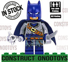 pirate batman lego Custom PAD UV PRINTED Minifigure batman