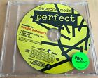 Depeche Mode Perfect Rare USA Promo CD (Remixed By Roger Sanchez)