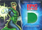 2014 Cryptozoic DC Comics: Epic Battles Trading Cards 15