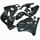 Fairing Bodywork Kit For Honda CBR250RR 1990 1991 1992 1993 1994 Black