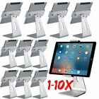1 10x Mobile Phone Desk Stand Holder Foldable for Tablet PCiPhoneiPad LOT BE