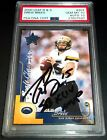 Drew Brees Rookie Cards Checklist and Autographed Memorabilia Guide 51