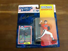 MIKE MUSSINA HOF ORIOLES YANKEES SIGNED AUTO VTG 1994 STARTING LINEUP JSA BEAUTY
