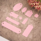 10Pcs frame Metal Tag Cutting Dies Scrapbooking Embossing Paper Card Craft RS