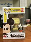 Ultimate Funko Pop Mickey Mouse Figures Checklist and Gallery 63