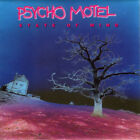 PSYCHO MOTEL - State of Mind CD (1996) ADRIAN SMITH (ex-Iron Maiden Guitarist)