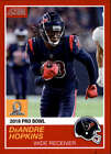 DeAndre Hopkins Rookie Card Checklist and Guide 22