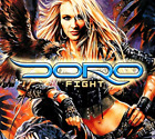 Doro-Fight  -Dgp (UK IMPORT) CD NEW