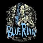 Blue Ruin-Green River Thriller Ep (UK IMPORT) CD NEW