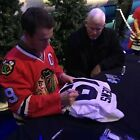 Jonathan Toews Cards, Rookie Cards Checklist, Autographed Memorabilia Guide 52