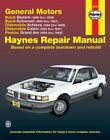 Repair Manual-Base Haynes 38025