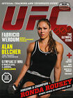 Here's a $10,000 Ronda Rousey Autograph from 2012 Topps Finest You May Never See Again 7