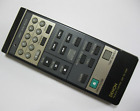 Denon RC-3300 Genuine CD Deck Remote For DCD-3300 DCD-1700 With Tracking Number