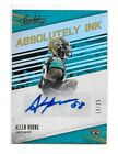 Allen Hurns Named 2014 Topps Finest Football Mystery Redemption 11