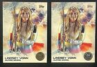2014 Topps US Olympic and Paralympic Team and Hopefuls Trading Cards 8