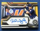 2016 Topps Strata Baseball Cards - Product Review and Hit Gallery Added 44