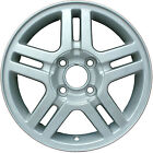 FORD FOCUS 2000 2003 Wheel 15x6 alloy 10 spoke painted sparkle silver