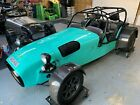 Caterham 7 SV 232 bhp 20L Duratec 6 speed gbox LSD Great road or track car