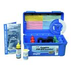 Taylor Technologies K 2106 FAS DPD Bromine Complete Test Kit for Swimming Pools