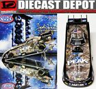 JOHN FORCE 2016 CAMOFLAUGE PEAK ANTIFREEZE 1 24 SCALE ACTION NHRA DIECAST