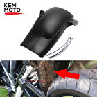 Rear Fender Mudguard Wheel Hugger Splash Guard For BMW R1200GS ADV R1250GS
